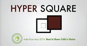 """Reaktionsspiel """"Hyper Square"""" ist Apples Gratis-App der Woche"""