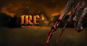 """Hack'n'Slay """"Ire:Blood Memory"""" im Stil von """"Dark Souls"""" neu im AppStore"""