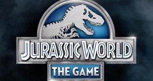 """Die Dinosaurier sind zurück: erbaut einen eigenen Dino-Park im neuen """"Jurassic World: Das Spiel"""""""