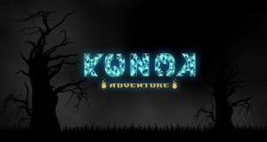 KonMa: düsteres Abenteuer mit einer verlorenen Seele