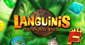 Languinis: neues Spiel des Moorhuhn-Erfinders kombiniert Match-3 sowie Worträtsel