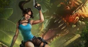 """Lara Croft rennt, springt und ballert sich in neuem Endless-Runner """"Lara Croft: Relic Run"""" durch den AppStore"""