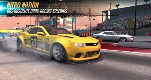 Nitro Nation Online: neuer Drag Racer ist in den AppStore gerast