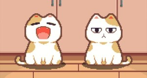 Nom Cat: Katzen füttern als Highscore-Game