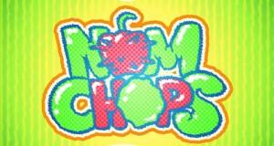 Nom Chops: kann man sich auch schenken…