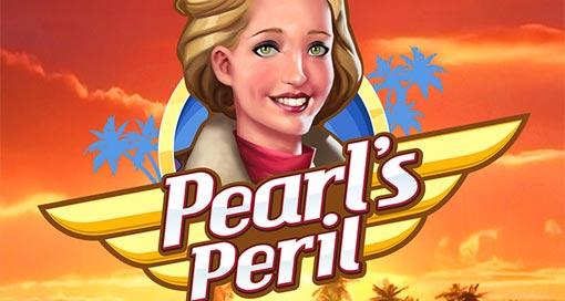 """Wimmelbild-Hit """"Pearl's Peril"""" nun auch auf dem iPhone spielen"""
