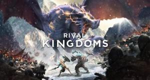 """Der Nächste, bitte: F2P-Strategiespiel """"Rival Kingdoms: Schlacht der Titanen"""" neu im AppStore"""