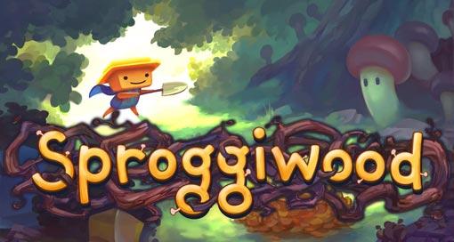 """Dungeon-Crawler """"Sproggiwood"""" erstmals zum halben Preis laden"""