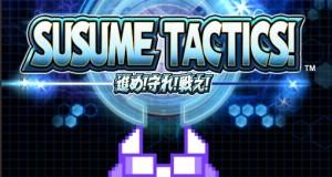 Susume Tactics: preisgekröntes PSP-Strategiespiel neu im AppStore