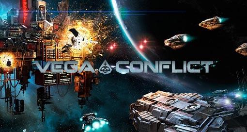 VEGA Conflict iPhone iPad