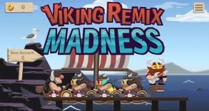 "Neuer Endless-Runner ""Viking Remix Madness"" erfordert Rhythmus im Wikinger-Blut"