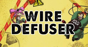 Wire Defuser: Bomben entschärfen erfordert Geschick & Timing