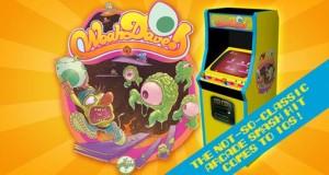 """Arcade-Hit """"Woah Dave!"""" erhält umfangreiches Deluxe-Update"""