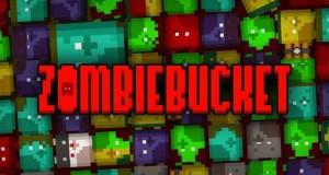 """Ein Eimer voller Zombies: """"Zombiebucket"""" ist ein Match-2-Puzzle auf Zeit"""