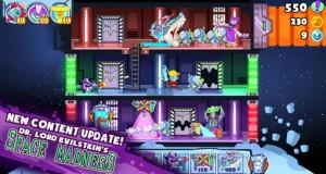 """Verrücktes Tower-Defense-Game """"Castle Doombad"""" erhält 15 neue Level & weitere Neuerungen"""