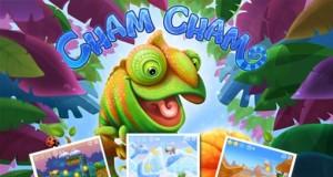 Cham Cham Unlimited: neues Physik-Puzzle lässt euch die Erde verformen