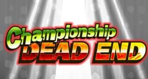 Championship DEAD END: frustrierend schwerer Mini-Plattformer