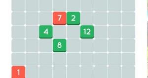 """Zahlen-Strategiespiel """"Cubic!"""" erstmals kostenlos laden"""