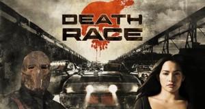 """""""Death Race: The Game!"""" ist ein neues Action-Rennspiel zum Kinofilm mit Jason Statham"""