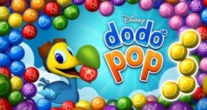 Dodo Pop: chaotisches Match-Puzzle neu von Disney
