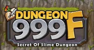 """""""Dungeon999F"""" erstmals kostenlos laden"""
