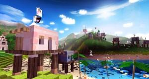 Fairystone: neuer Minecraft-Klon im Feenland
