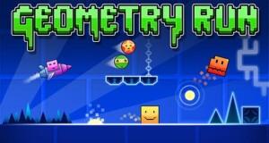 Geometry Run: neuer Plattformer konnte uns nicht wirklich begeistern