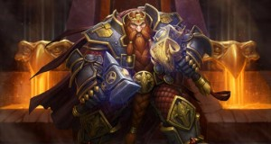 """""""Hearthstone: Heroes of Warcraft"""" erhält neuen Kartenchaos-Modus und neue Helden"""