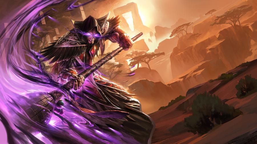Hearthstone: Heroes of Warcraft iPhone iPad
