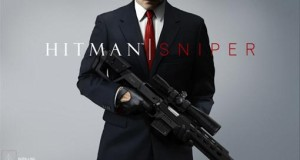 "Lautlos: Scharfschützen-Shooter ""Hitman: Sniper"" ist im AppStore erschienen"
