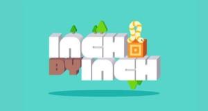 Inch by Inch: ein Puzzle-Plattformer mit Wurm