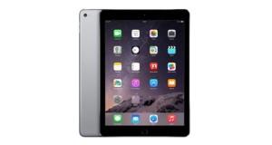 Wieder aktuell: neues iPad Air 2 mit 64 GB für nur 459€ (statt 589€)