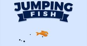 Jumping Fish: Ketchapp geht auf endlose Schwimmerei durchs Minenfeld