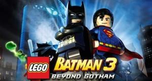 """""""LEGO Batman 3: Jenseits von Gotham"""" neu im AppStore: die Fledermaus aus Plastikklötzchen macht wieder Spaß"""