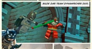 "Heute erschienen: ""Dragon Quest VI"", ""LEGO Batman 3"", ""SBK15"", ""Fort Meow"", ""Siege Rivals"", ""Tales From Deep Space"" uvm."