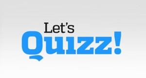 """Quizzen gegen Freunde: neuer Wissenstest """"Let's Quizz!"""" im AppStore erschienen"""