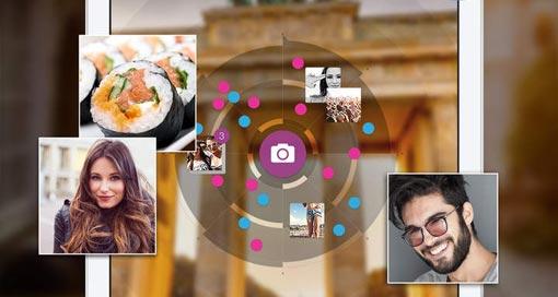 """""""Lovoo"""" mausert sich von der Dating-App zum sozialen Netzwerk"""