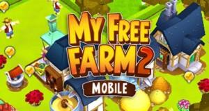 My Free Farm 2: Upjers schickt euch wieder auf den Bauernhof