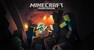 """Update 0.12 für """"Minecraft: Pocket Edition"""" ist jetzt verfügbar"""