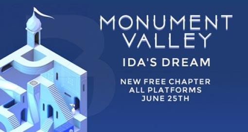 """""""Monument Valley""""-Erweiterung """"Ida's Dream"""" jetzt kostenlos spielen"""