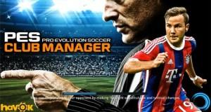 PES Club Manager: Konami veröffentlicht neuen Fußball-Manager für iOS