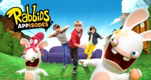 """""""Rabbids-Appisoden: Die interaktive TV-Show"""" von Ubisoft: verrückte Animationsfilme zum Mitmachen"""