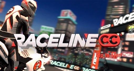 "Motorrad-Rennspiel ""Raceline CC"" rast diesen Sommer in den AppStore"
