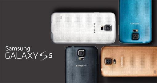 Handyhüllen für das Samsung Galaxy S6 selbst gestalten