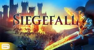 """""""Siege Rivals"""" von Gameloft: erbaut euer eigenes Königreich"""