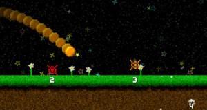 SpikeDislike3: neuer Plattformer mit einem Ball und vielen Dornen
