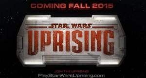 """Kabam, Disney und Lucasfilm kündigen neues Rollenspiel """"Star Wars: Uprising"""" an"""