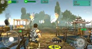 Storm Zone: neuer First-Person-Shooter im AppStore