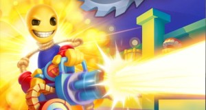 Super Run with Buddyman: neuer Endless-Runner im Spielzeugparadies