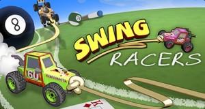 Swing Racers: neuer Fun-Racer im Miniaturformat mit Gummiband-Steuerung